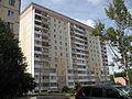 Posyolok Kievskiy (view to flat building 26).JPG