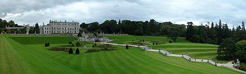 Powerscourt Estate | Featured Stories | Ireland's Ancient East