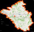 Powiat miński location map.png