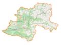 Powiat olkuski location map.png