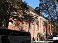 Poznań - Klasztor Dominikanów, ob. Jezuitów, ul. Szewska 18 - MF-IMG 1474.JPG