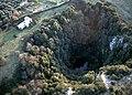 Pozzo del Merro sinkhole - aerial view.jpg