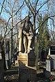 Prag-Žižkov Friedhof Olšany 118.jpg
