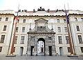 Prague - Castle - Matthias Gate.jpg