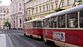Prague tram 7285 (14650337247).jpg