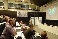 Praha NTK Wikikonference 2012 přednášky 22.JPG