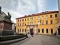 Praha Rakouské kulturní fórum 6.jpg
