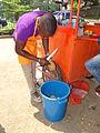 Preparing Ananas juice in Abidjan in Côte d'Ivoire (2).JPG