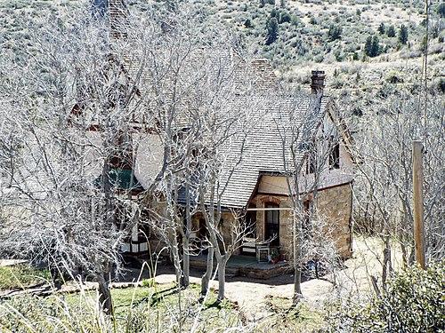 Prescott Valley mailbbox