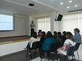 Presentation at Holy Cross Harboyan High School 02.jpg