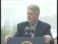 File:President Clinton's Remarks in Tacoma, Washington (1996).webm