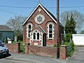 Primitive Methodist church, Bradenstoke - geograph.org.uk - 791012.jpg