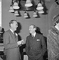 Prins Bernhard herdenkingsbijeenkomst bijgewoond ter gelegenheid 100e verjaardag, Bestanddeelnr 917-3800.jpg