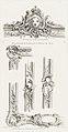 Print, Development du bordure pour le portrait du Roy., Deux coins de la bordure - , 5th Plate, pl. 39 in Oeuvre de Juste-Aurele Meissonnier, 1748 (CH 18707121).jpg
