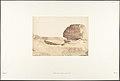 Profile du grande Sphinx, pris du Sud MET DP131836.jpg