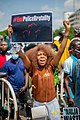 Protesters at the endSARS protest in Lagos, Nigeria 48.jpg