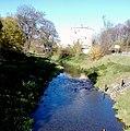 Prudnik (river), Prudnik 2018.10.31.jpg