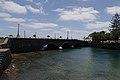 Puente que conecta la avenida Olof Palme con César Manrique.jpg