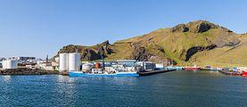 Puerto de Vestmannaeyjar, Heimaey, Islas Vestman, Suðurland, Islandia, 2014-08-17, DD 014.JPG