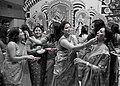 Puja celebration (30143799285).jpg
