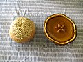 Pumpkin Pie and Honey Oat Loaf.jpg