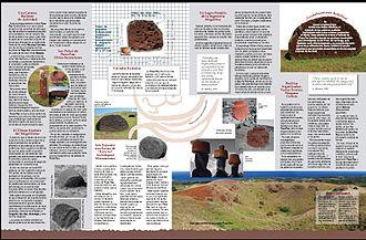 Puna Pau - Image: Puna Pau brochure 2