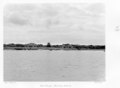 Queensland State Archives 4921 Harbours and Marine Dwellings Bulwer Island October 1953.png