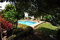 Quinta das Vinhas ^ Cottages, Estreito da Calheta, Madeira, Portugal, 27 June 2011 - Main house area and pool - panoramio (8).jpg