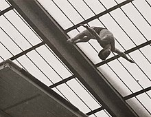 High diving - Wikipedia