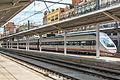 RENFE 121 Avant - Valencia Nord - 2014-07-29.jpg