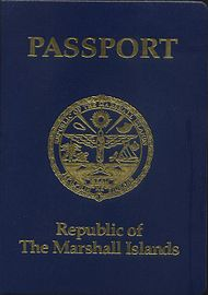 Marshallese Passport Wikipedia