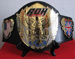Immagine di ROH World Championship