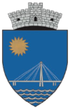 Coat of arms of Agigea