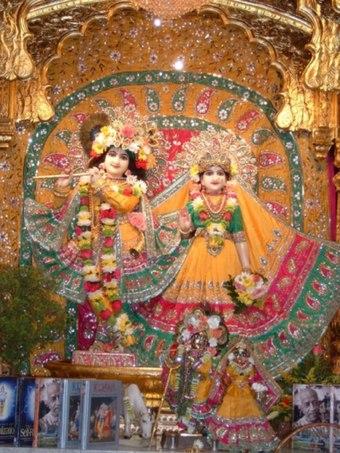 Krishna Wikiwand