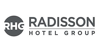 Radisson Hotel Group American multinational hotel group