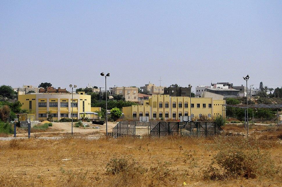 Rahat School 1