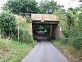 Railway Bridge - geograph.org.uk - 1391249.jpg