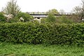 Railway Bridge near Stragglethorpe - geograph.org.uk - 161593.jpg