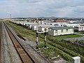 Railway signals - geograph.org.uk - 979631.jpg
