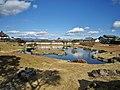 Rakusan-en Konmei Pond 2.jpg