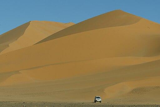 Rally Dakar 2009 7