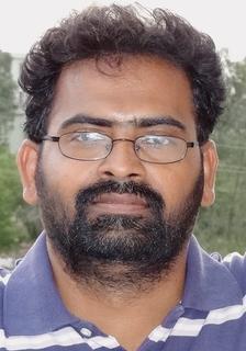 Dhevalapally B. Ramachary