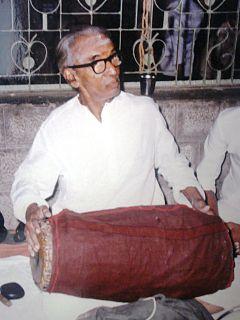 Ramanathapuram C. S. Murugabhoopathy Musical artist
