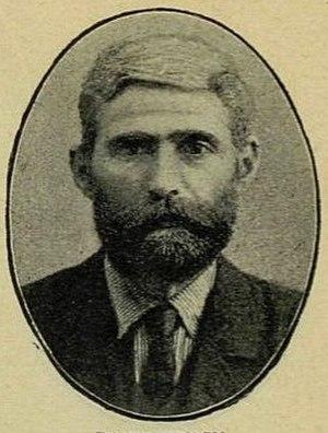 Isidore Ramishvili - Isidore Ramishvili