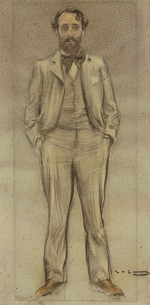 Clarasó, Enric (1857-1941)