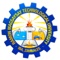 Ramon Magsaysay Technological University Logo.png