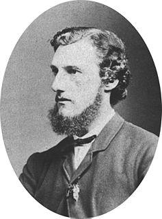 Edward Pierson Ramsay