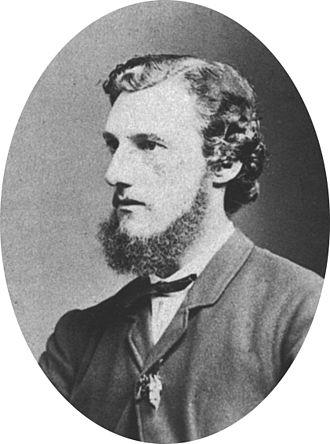 Edward Pierson Ramsay - Edward Pierson Ramsay