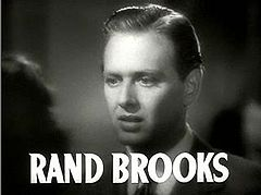 Rand Brooks