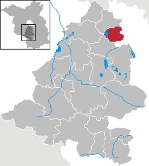 Rangsdorf - Image: Rangsdorf in TF